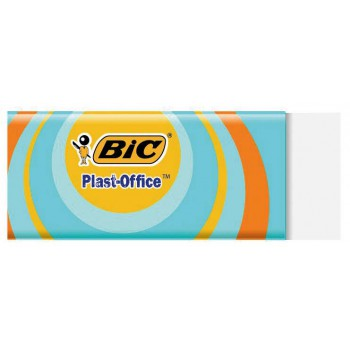Gumka BIC Plast Office