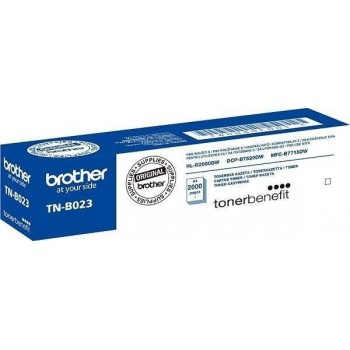 Toner Brother TN B023