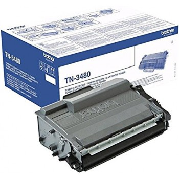 Toner Brother TN 3480