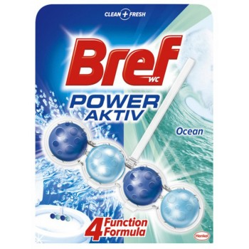 Bref Power Active 50g zawieszka do wc