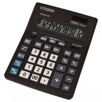 Kalkulator Citizen CDB1201 Business Line