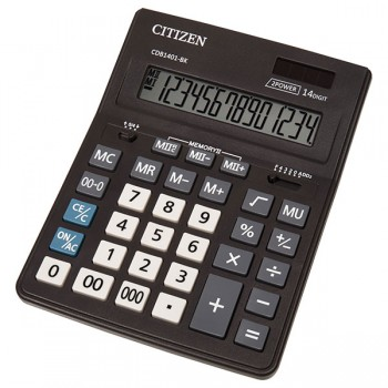 Kalkulator Citizen CDB1401 Business Line