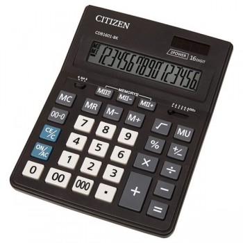 Kalkulator Citizen CDB1601 Business Line