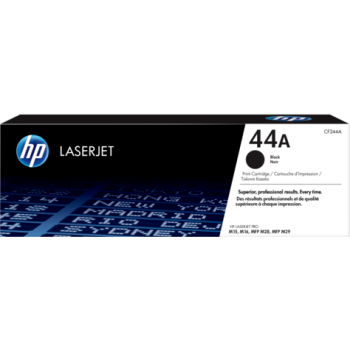 Toner HP CF244A, 44A Black