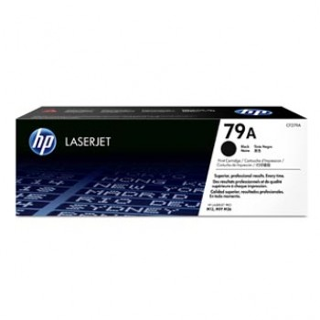 Toner HP CF279A 79A Black