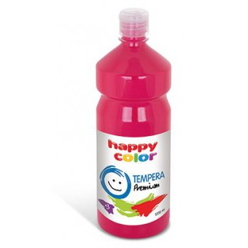 Farba tempera Happy Color 1000ml magenta