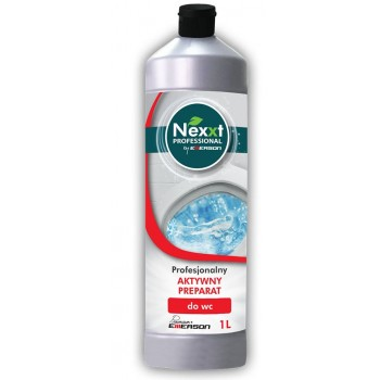 Aktywny żel do WC Nexxt 1000ml