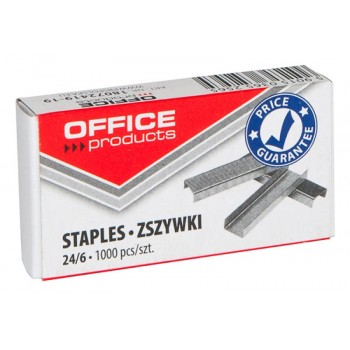 Zszywki Office Products 24/6